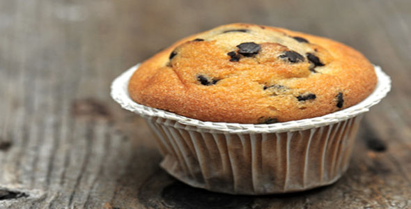 How to Make Soft, Moist Muffins