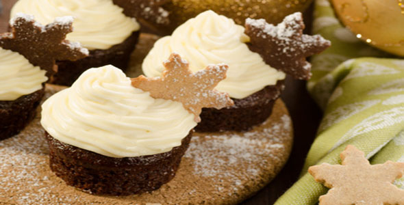 Make Any Cupcake Recipe Better With These 5 Healthy Cooking Tips